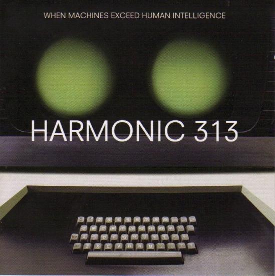 harmonic313
