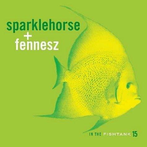 Sparklehorse-Fennesz